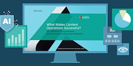 Leading Content Teams + Operations tickets
