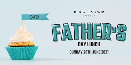Father's Day Lunch tickets