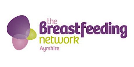 Maybole Breastfeeding Group (drop-in) tickets