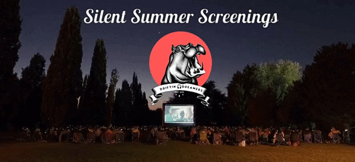 Horley Open Air Cinema & Live Music - GREASE image