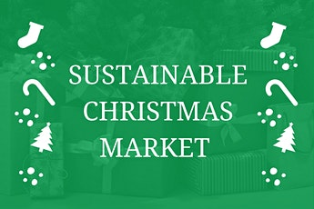 Sustainable Christmas Market tickets