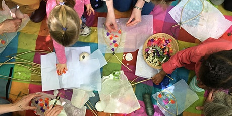 Talking Trees Woodland Playgroup - Firle tickets