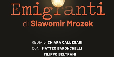 Emigranti biglietti