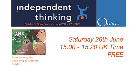 The Independent Thinking Children's Book Festival with Amanda Peddle tickets