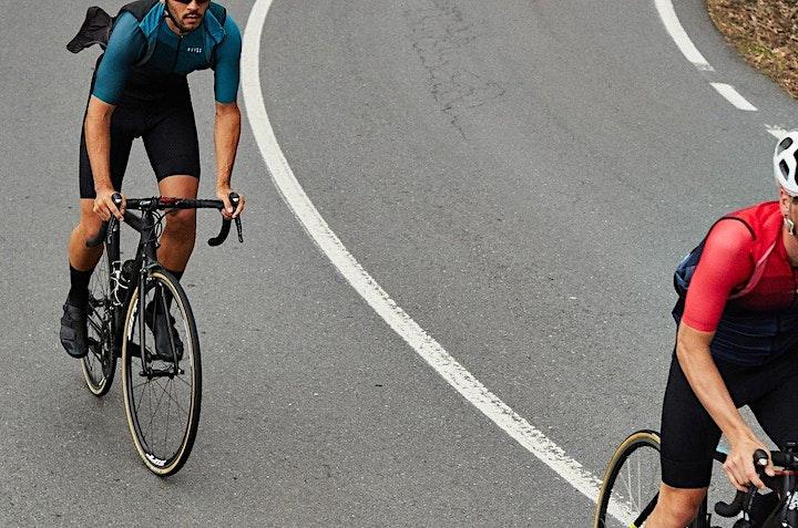 The Longest Ride Challenge image