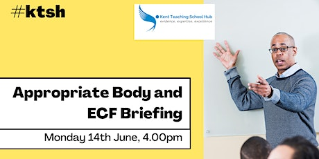 ECF and Appropriate Body Briefing tickets