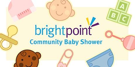 Allen County Community Drive-Thru Baby Shower tickets