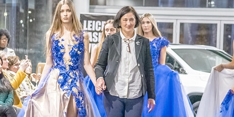 Leicester Fashion Week | Designers Showcase tickets