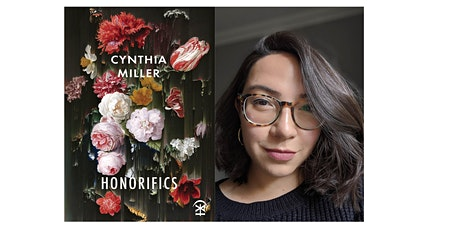 Cynthia Miller's Online Launch of Honorifics tickets