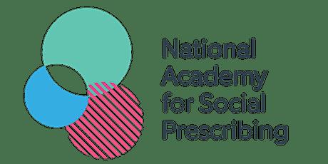 Thriving Communities webinar: National Partnership Working across NASP tickets