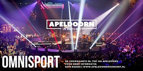 Apeldoorn in concert tickets
