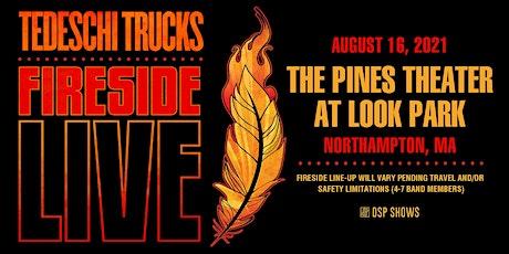 Tedeschi Trucks - Fireside Live tickets