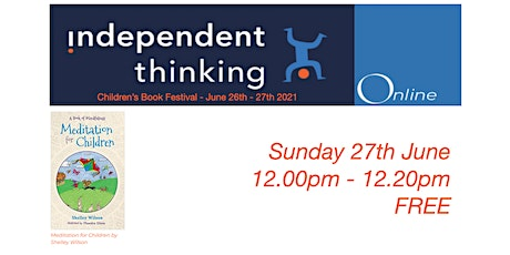 The Independent Thinking Children's Book Festival with Shelley Wilson tickets