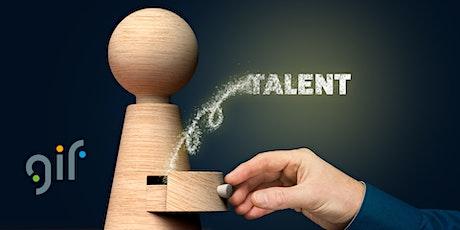 La scuola dei Talenti  - Approccio GIF4T biglietti