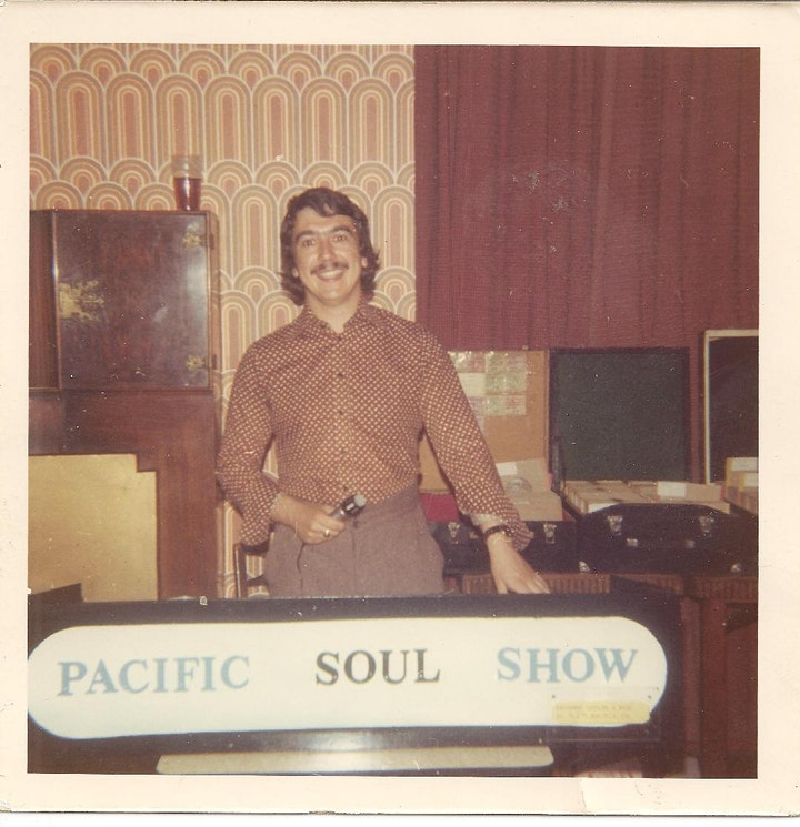 The Nostalgia Series Part 2: Dr Rosalind Watkiss Singleton image
