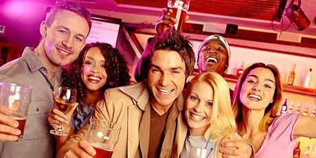 Friday Night Singles Party (Age Range: 25-40) *Free Drink Included* tickets