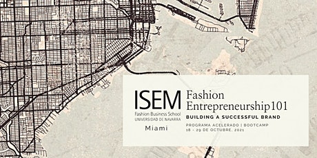 Fashion Entrepreneurship 101: Building a Successful Brand tickets