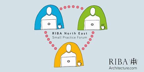Small Practice Community - RIBA Fee Calculator tickets