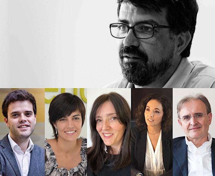 Imagen de Encuentro presencial: La e(k)onomía en el paradigma digital