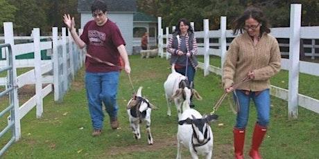Adult Farm Camp tickets