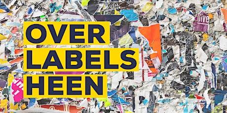 Over labels heen: 'Hooggevoelig & Strong-Willed kinderen' tickets