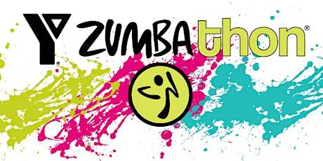 YMCA Zumbathon tickets