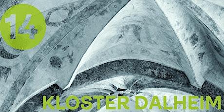 14 | Kloster Dalheim Tickets