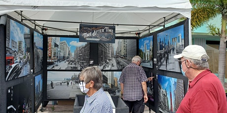 28th Annual Downtown Venice Craft Festival tickets