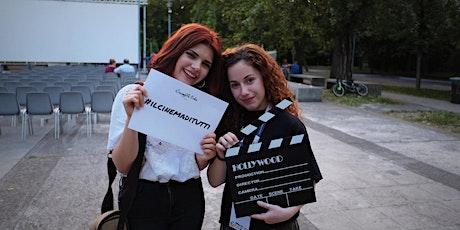 Cinema in Erba 4 - #CiakSiRiparte tickets