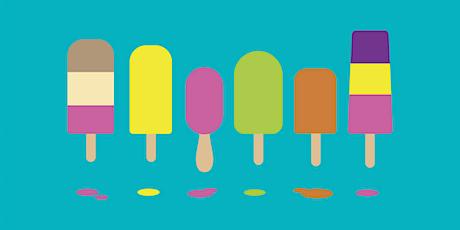 KIDX Beat the Heat with Sky Kone Ice Cream tickets