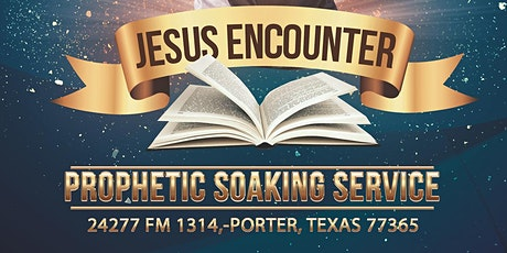 Spirit Led Family Saturday Prophetic Worship and Ministry tickets