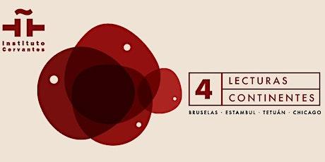 4 Lecturas, 4 Continentes - Una novela criminal, de Jorge Volpi entradas