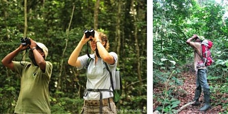 African Perspectives on Phenology Monitoring tickets
