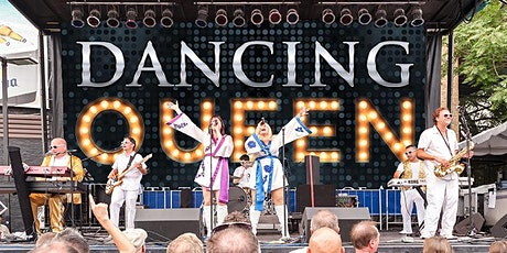 The Offical Cantigny Summer Concert - Dancing Queen - June 20, 2021 tickets