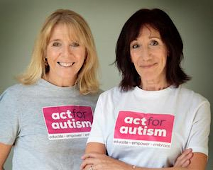 Autism and Girls image