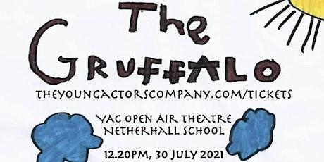 The Gruffalo tickets