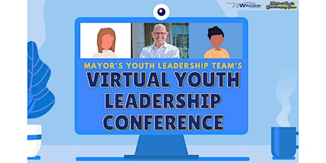Mayor's Virtual Youth Leadership Conference tickets