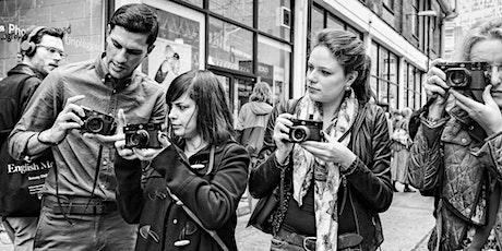 PhotoWalk - Leica Store Roma biglietti