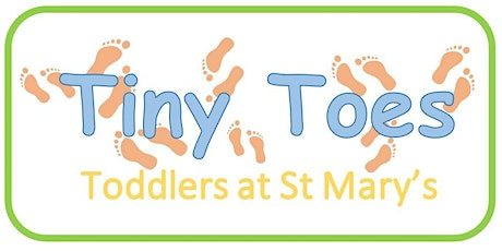 Tiny Toes Toddler Group tickets