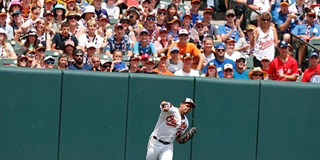 Skip Work- O's Game Bus Trip with ASL + Avett Brothers Concert! tickets
