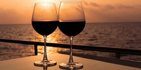 Happy Hour and Sunset Cruise- Hampton Roads tickets