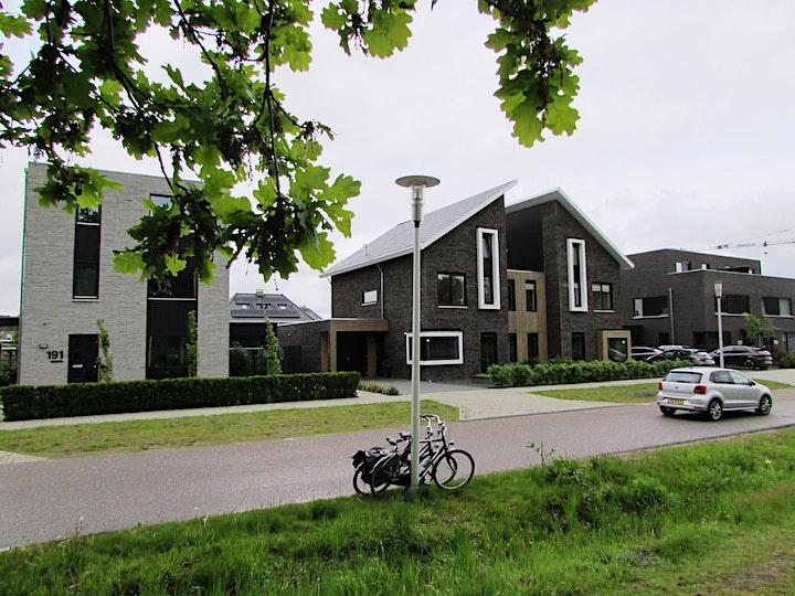 Afbeelding van Dag van  de Architectuur Apeldoorn: fietsen naar Groot Zonnehoeve