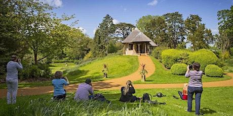 Swiss Garden Photography Workshop tickets