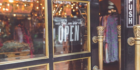 Basics of Starting Your Small Business in Ontario tickets