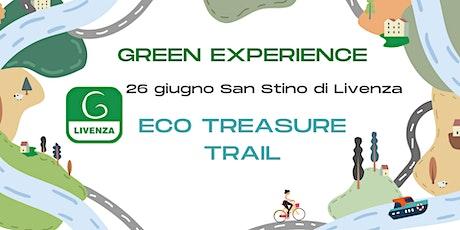 Eco Treasure Trail biglietti