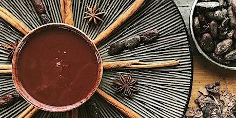 Cercle de femmes - Cérémonie du Cacao billets