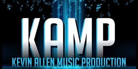 Kevin Allen and KAMP in concert! tickets