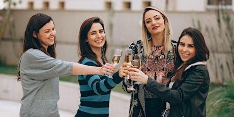 Annual Spring Wine Walk tickets