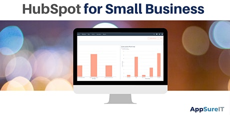 HubSpot Overview for Small Business tickets