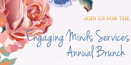 Engaging Mind Services Annual Brunch tickets